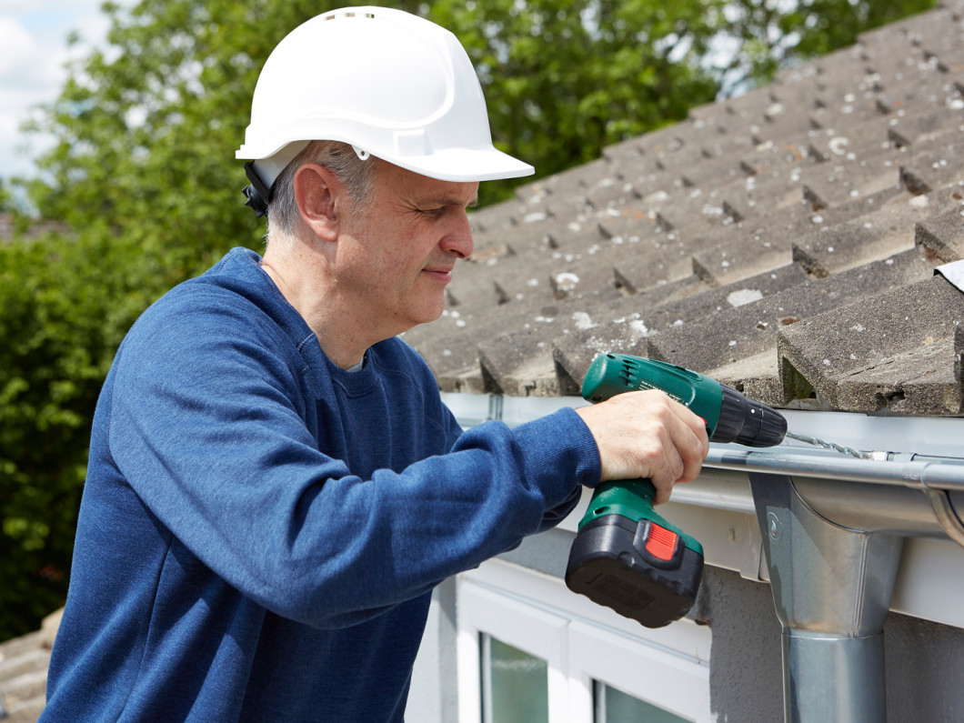 Choose the Right Gutters for Your Home